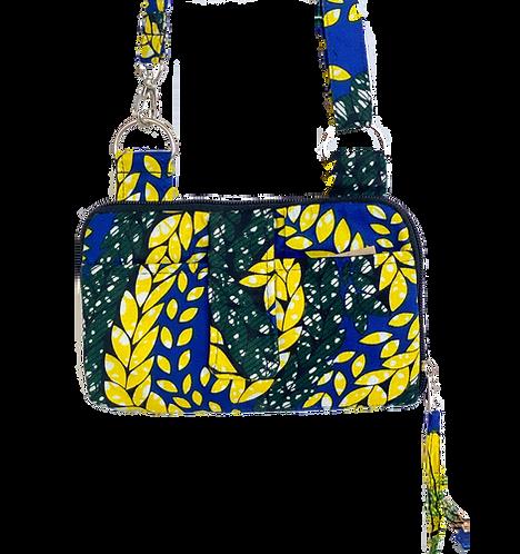 Kitenge 47 Abby Bag
