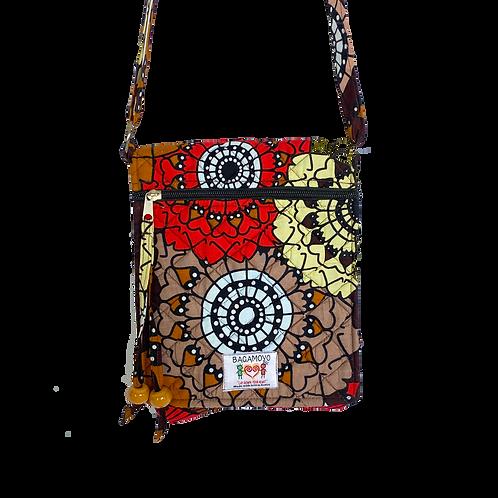 Kitenge 43 Mini Ipad Bag