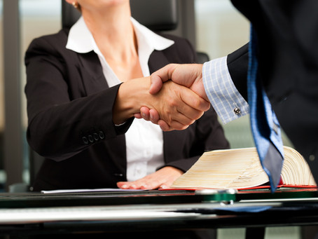 The Importance of a Written Partnership Agreement