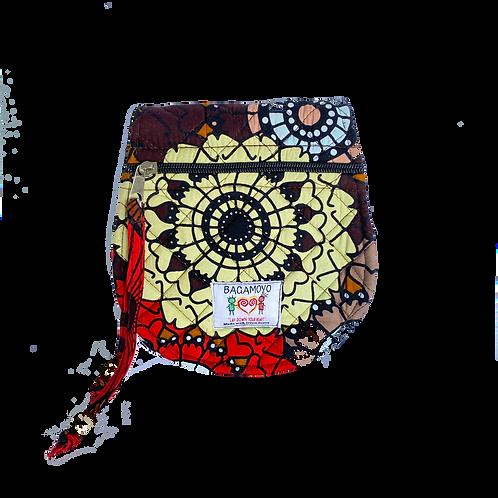 Kitenge 43 Mini Bag #2