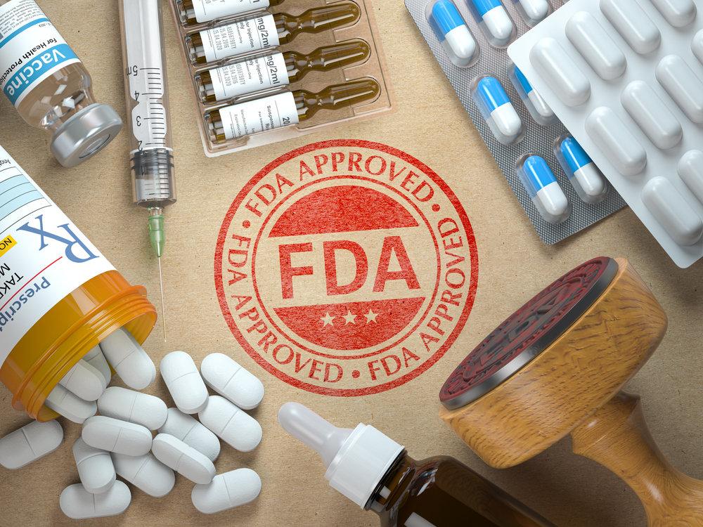 US FDA & EMA Compliance