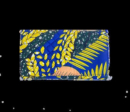 Kitenge 47 Wallet #2