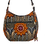 Thumbnail: Kitenge 44 MoonShaped Bag