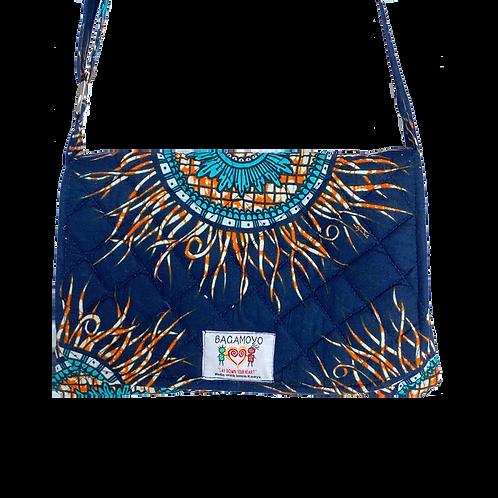 Kitenge 45 Beryl Bag #1