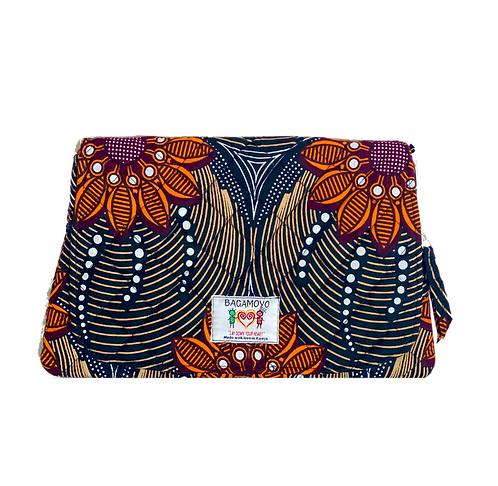 Kitenge 44 Beryl Bag #2