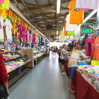 Daytona Flee Market