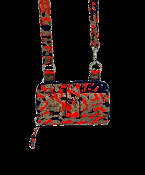 Kitenge 27 Abby Bag