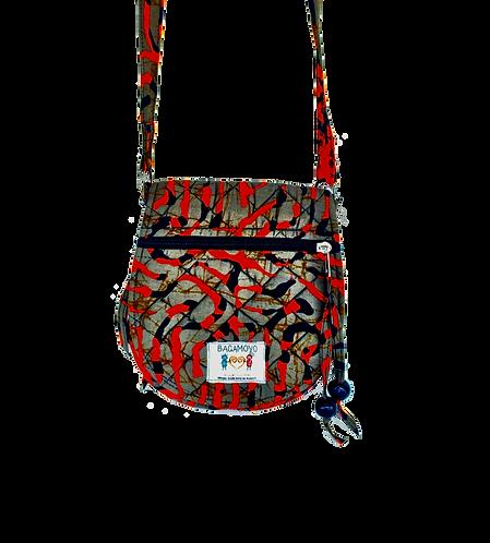 Kitenge 27 Mini Bag