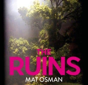 Introducing The Man-Mat Osman