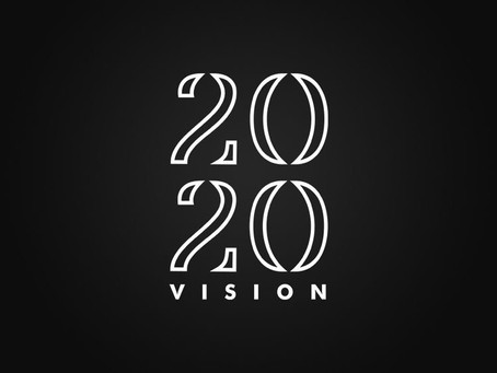 #WritersLift & Developing My Art With 2020 Vision
