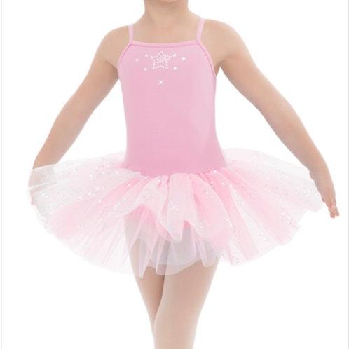 Pink Tu TU Combo 1 and Mini Ballerina