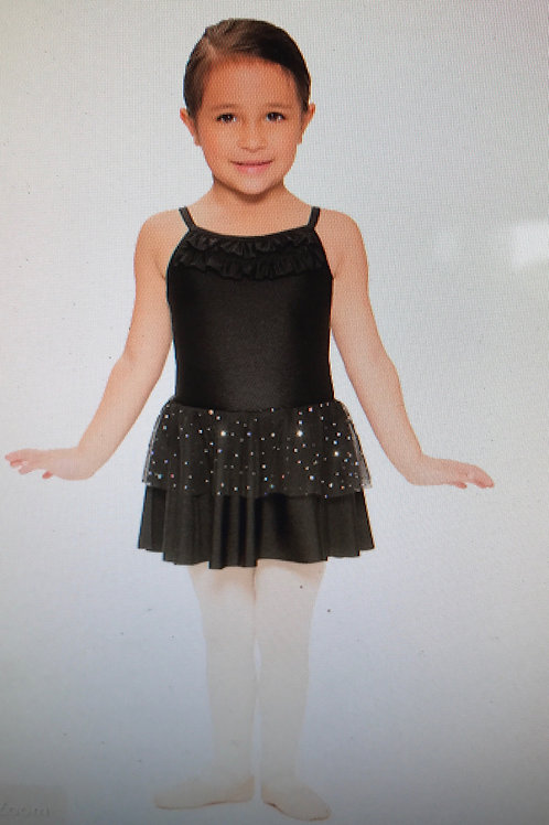SKIRTED LEOTARD COMBO 2 and 3 CLASSES