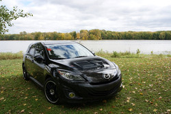 Mazda3Quebec Sticker 4x20 2