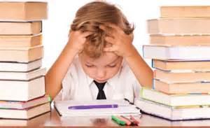Distrubi dell'apprendimento