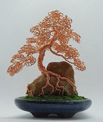 Copper on rock (wb1888)