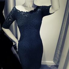 """Bury me in this dress"""