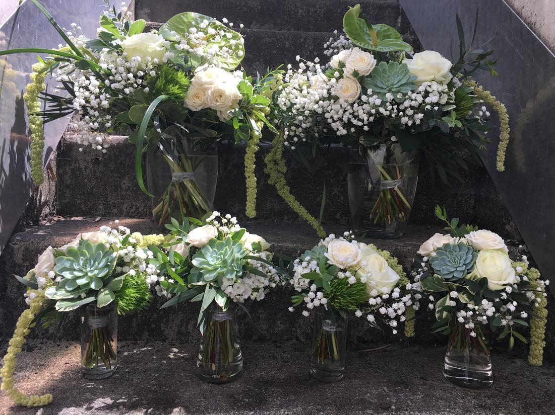 Event-/Hochzeitsfloristik