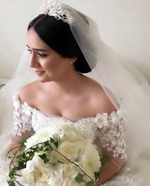Hochzeitsfloristik Foto©FuatDavulcu