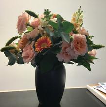 Blumenstrauss Firmenabonnement