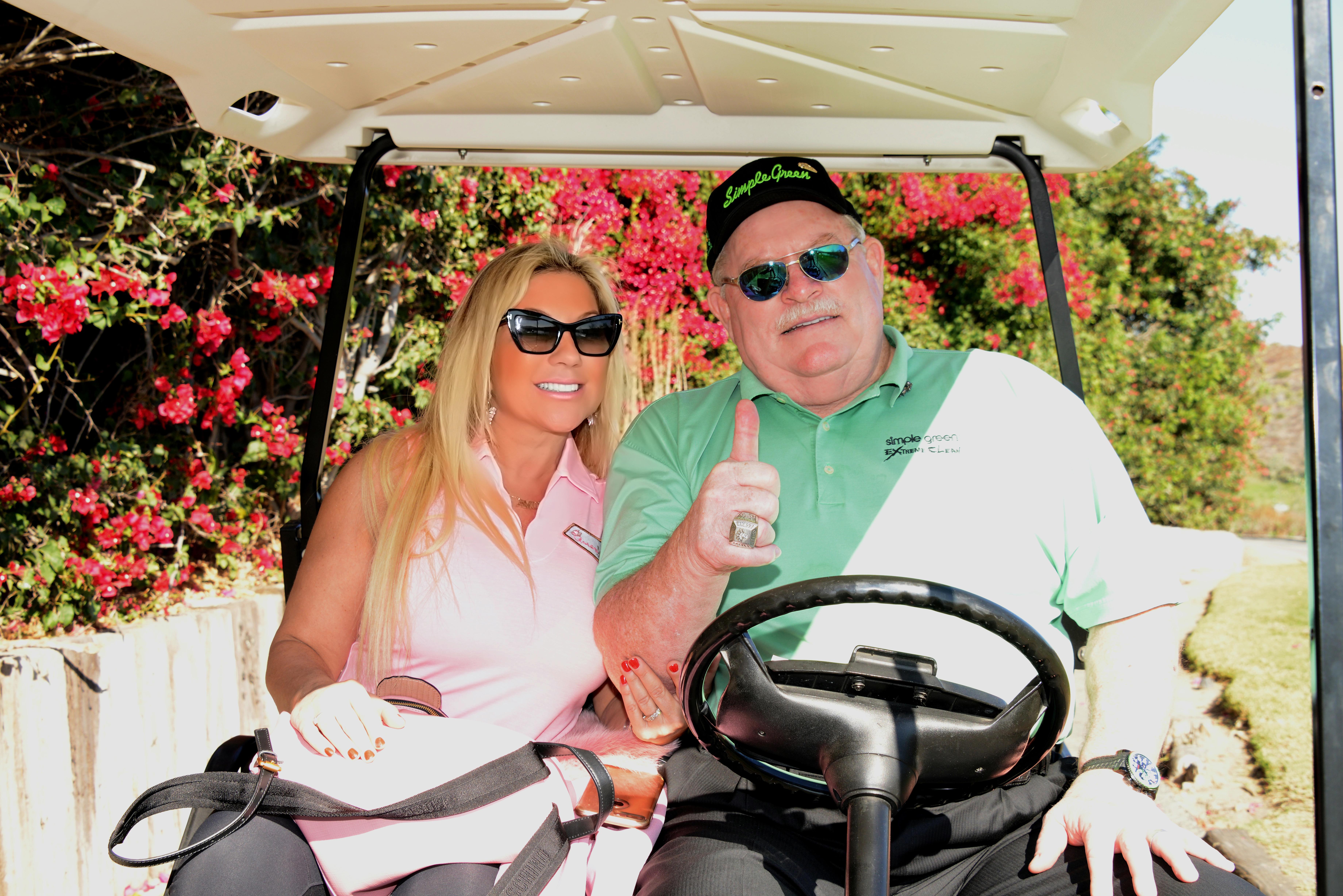 Bruce & Viviana FaBrizio
