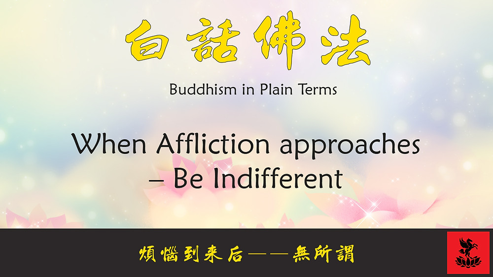 Buddhism in Plain Terms Volume 1 Chapter 38