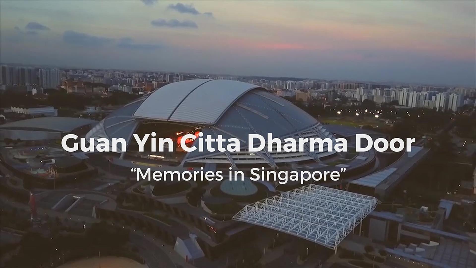 Memories in Singapore