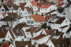 Old Town, Stavanger