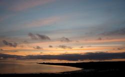 Sunset, Reiff - Scottish Highlands