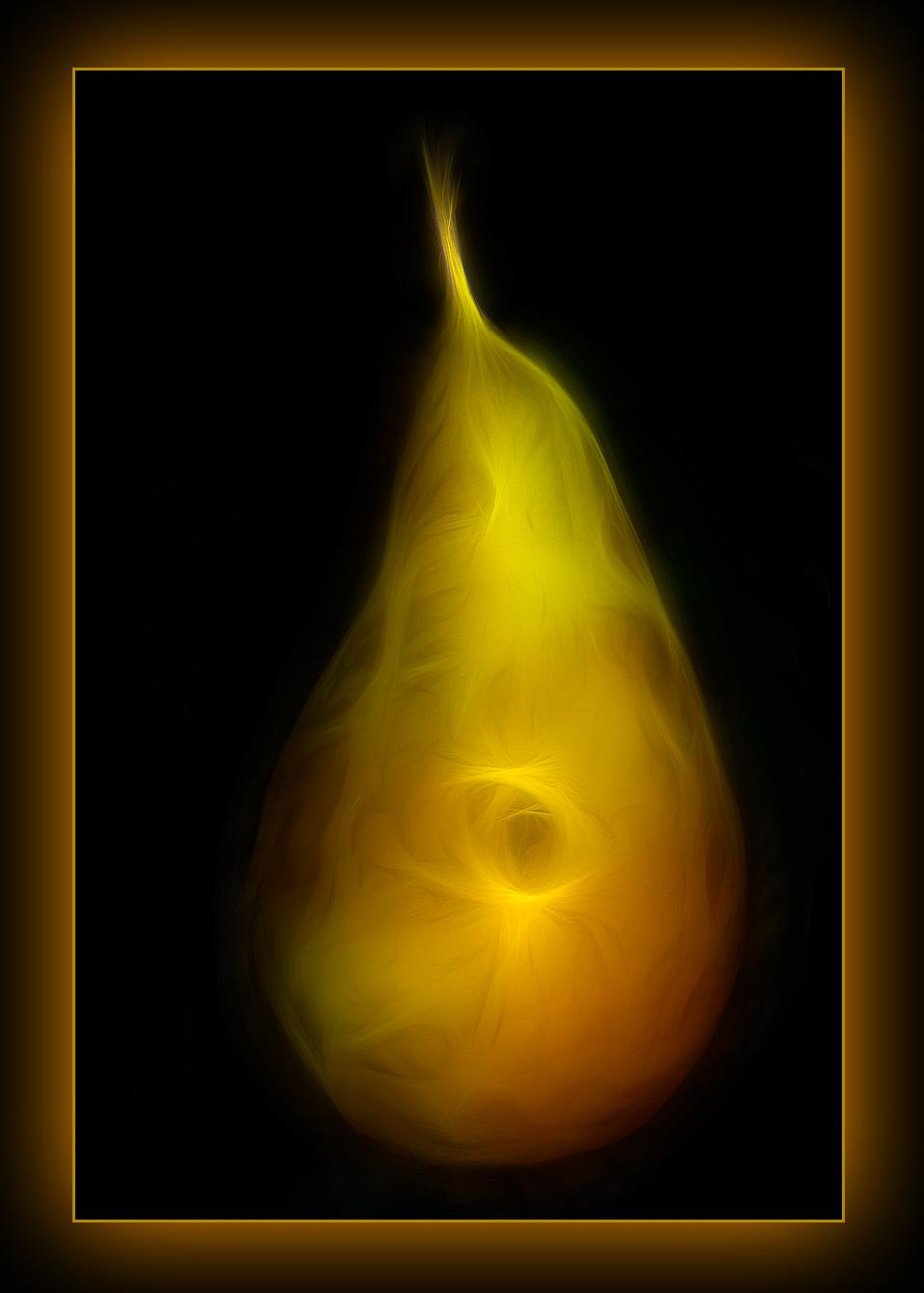 Vintage Pear