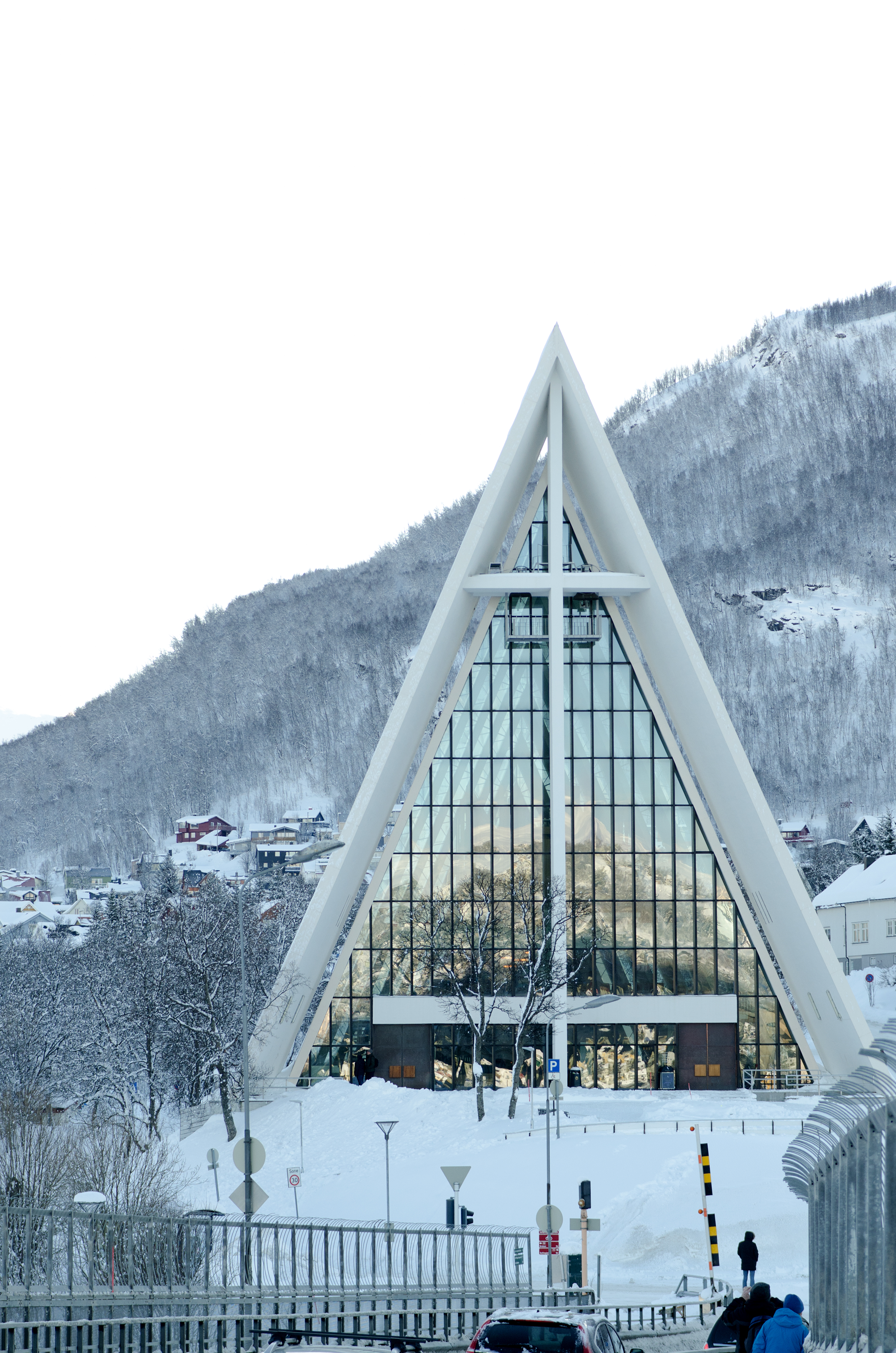 Tromso - Arctic Cathedral