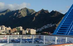 Tenerife - Santa Cruz