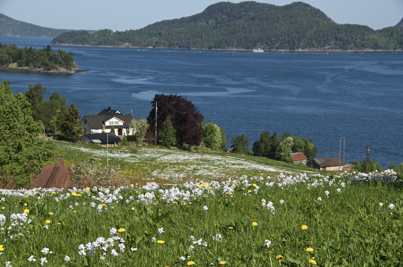 Kvernes - Norway