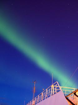 Northern Lights - Alta