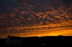 Sunrise - Reiff, Scottish Highlands