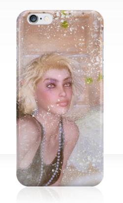 Iscia i-phone case