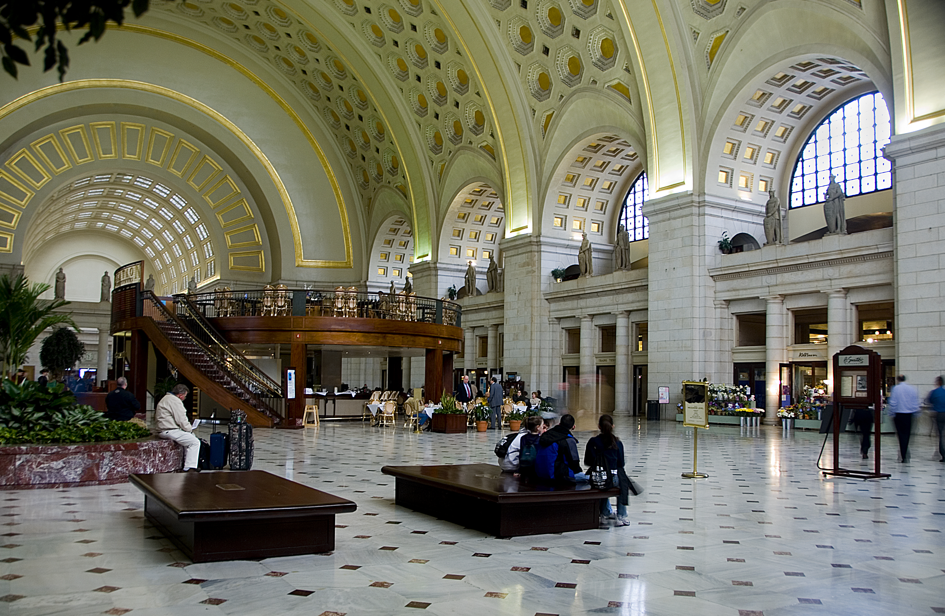 Washington DC - Union Station