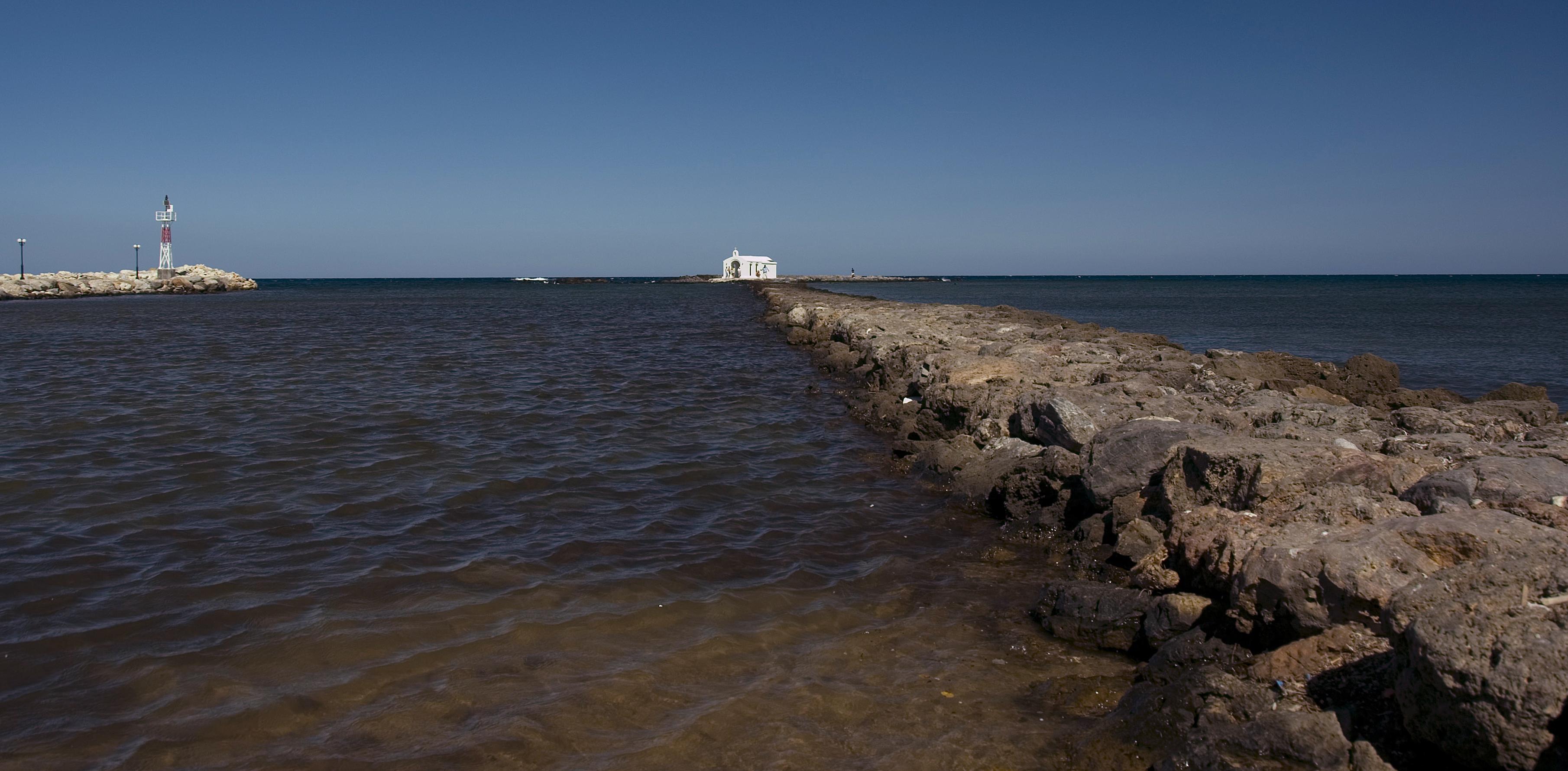 Crete - Georgioupoli