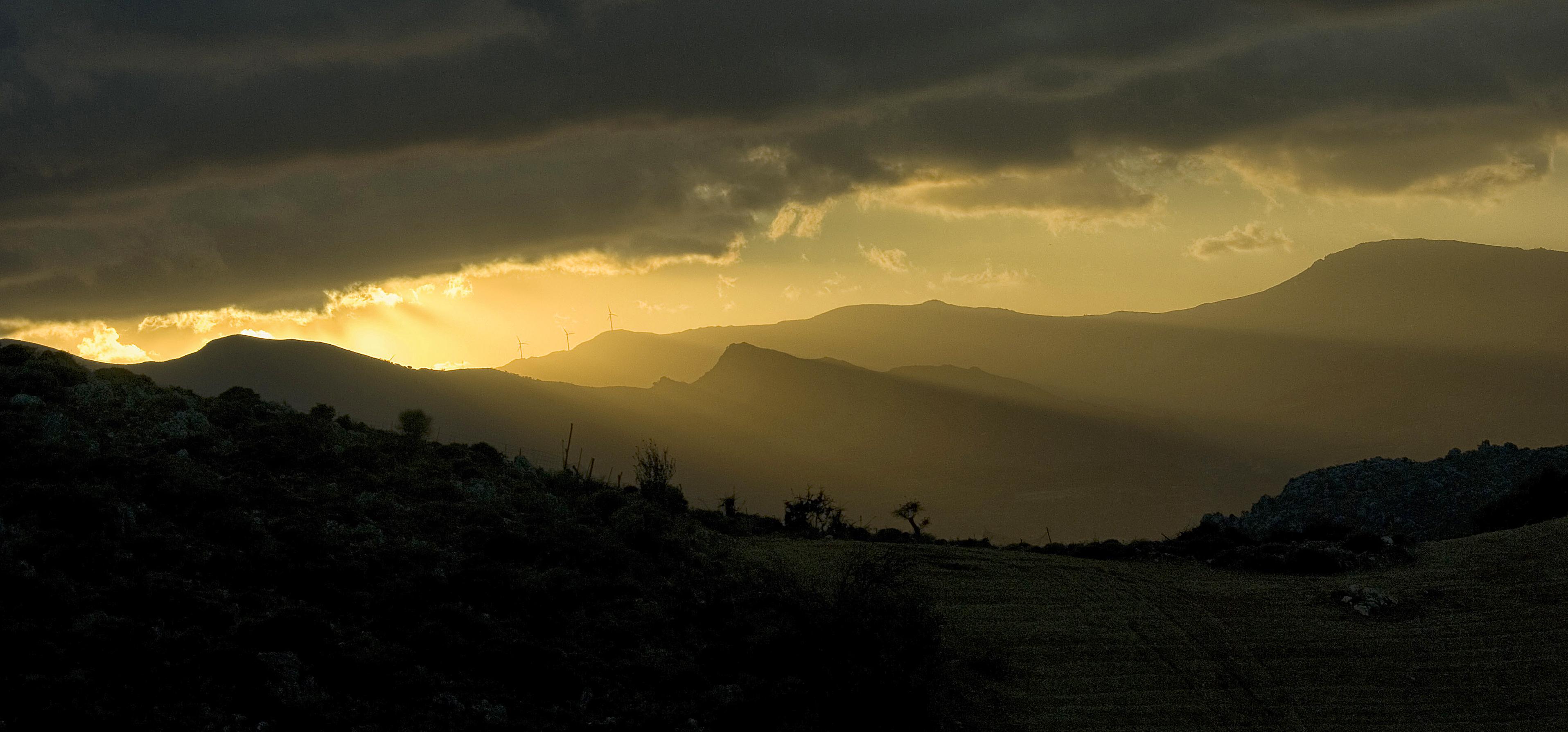Crete - 2008