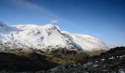 North Wales - Snowdonia