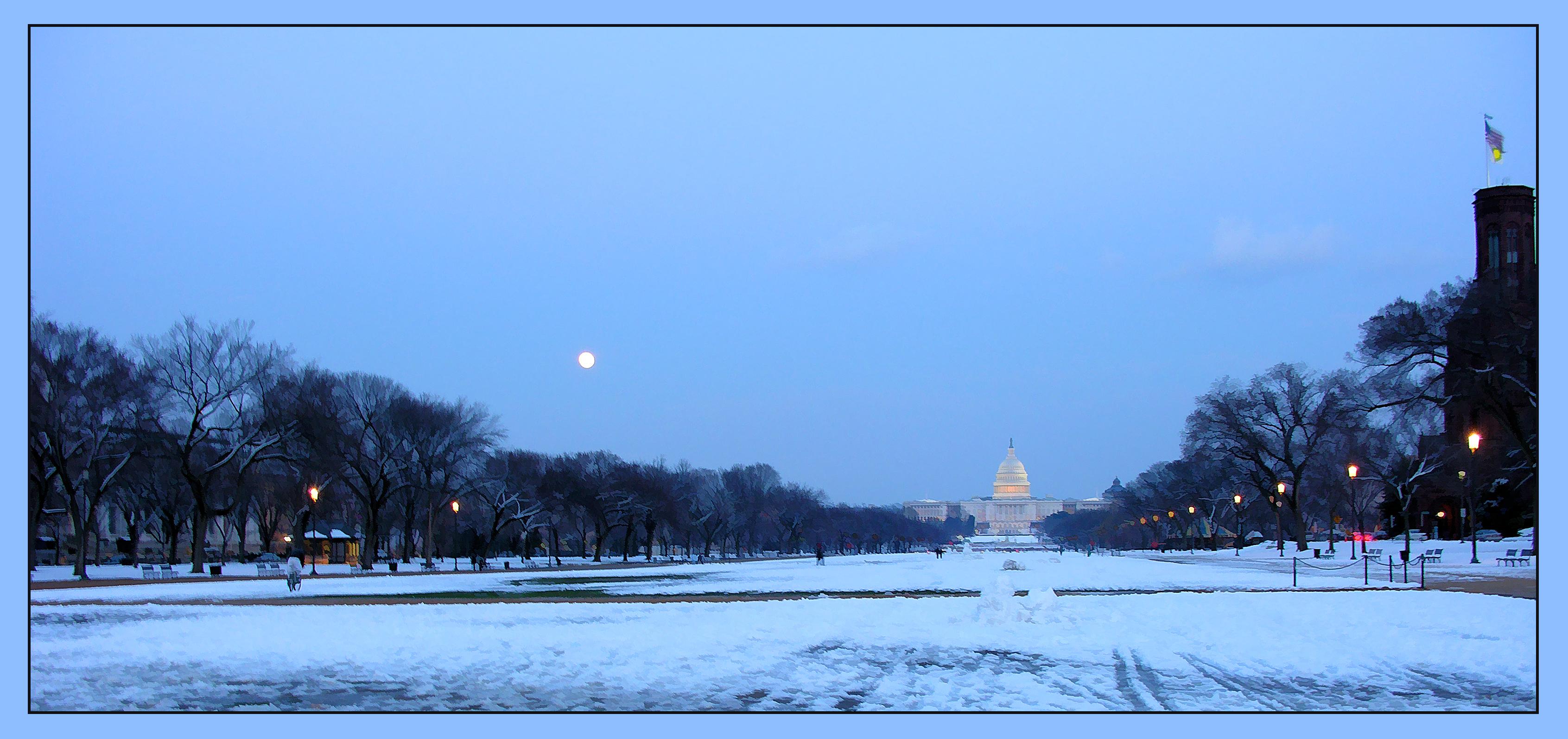 Washington DC 2006