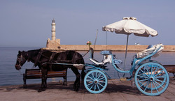 Crete - Chania, 2008