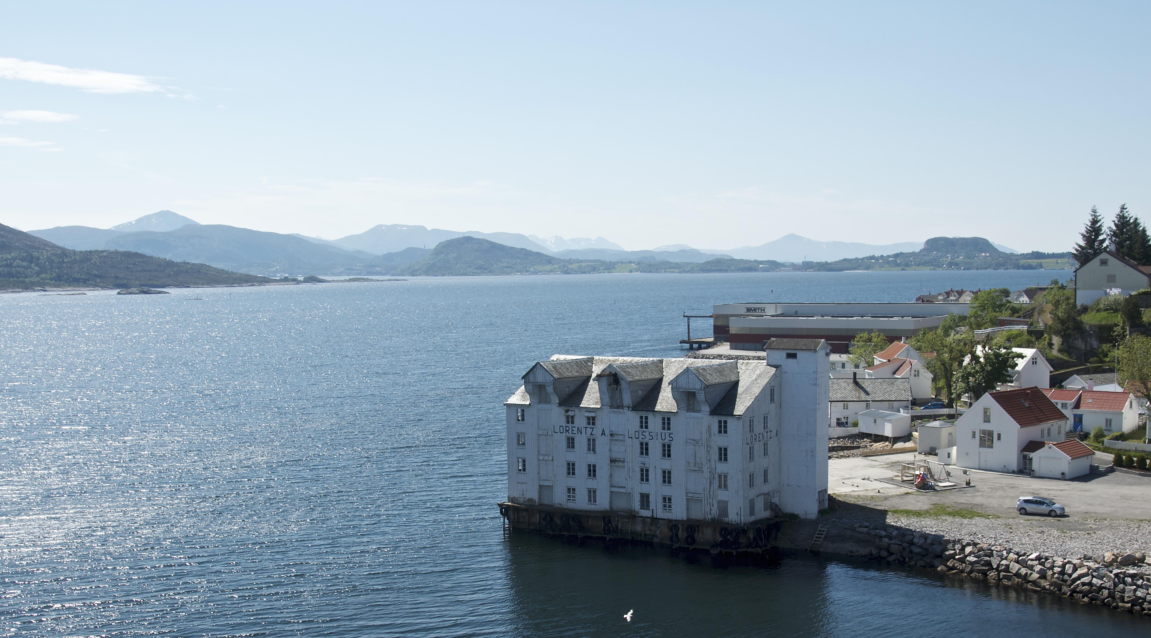 Kristiansund - Norway