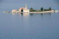 Sveti Marko - St Mark's Island