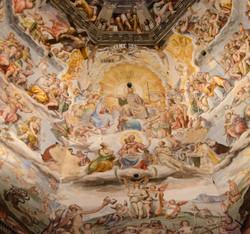 Florence - El Duomo