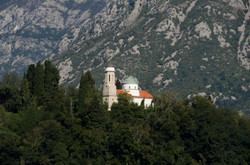 Boka Kotorska - Bijela