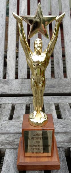 2006 Award