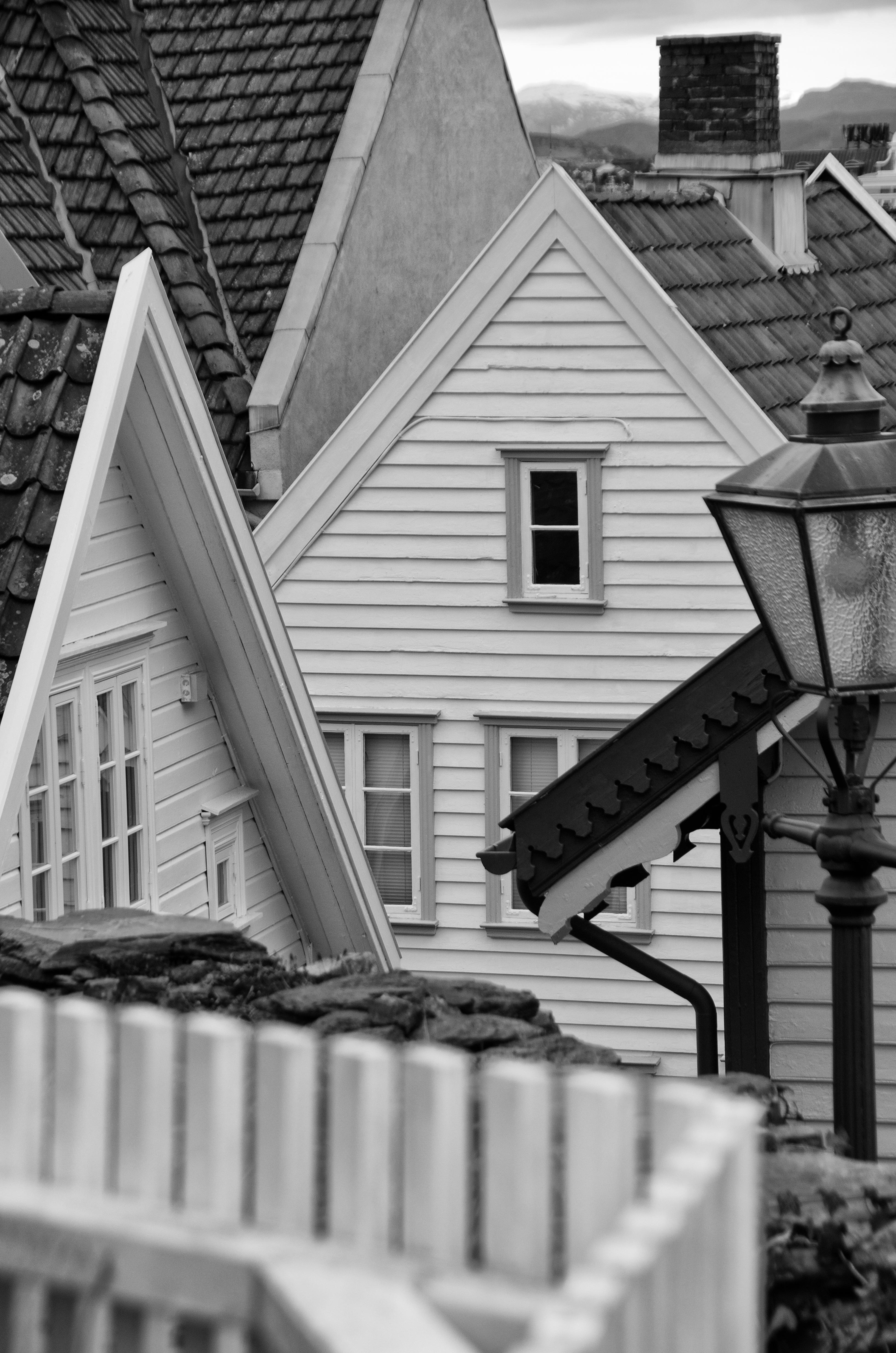 Gamle Stavanger - The Old Quarter