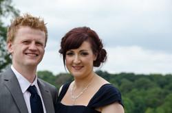 James and Ceri