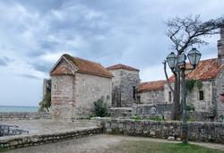 Budva - Stari Grad - Old Town