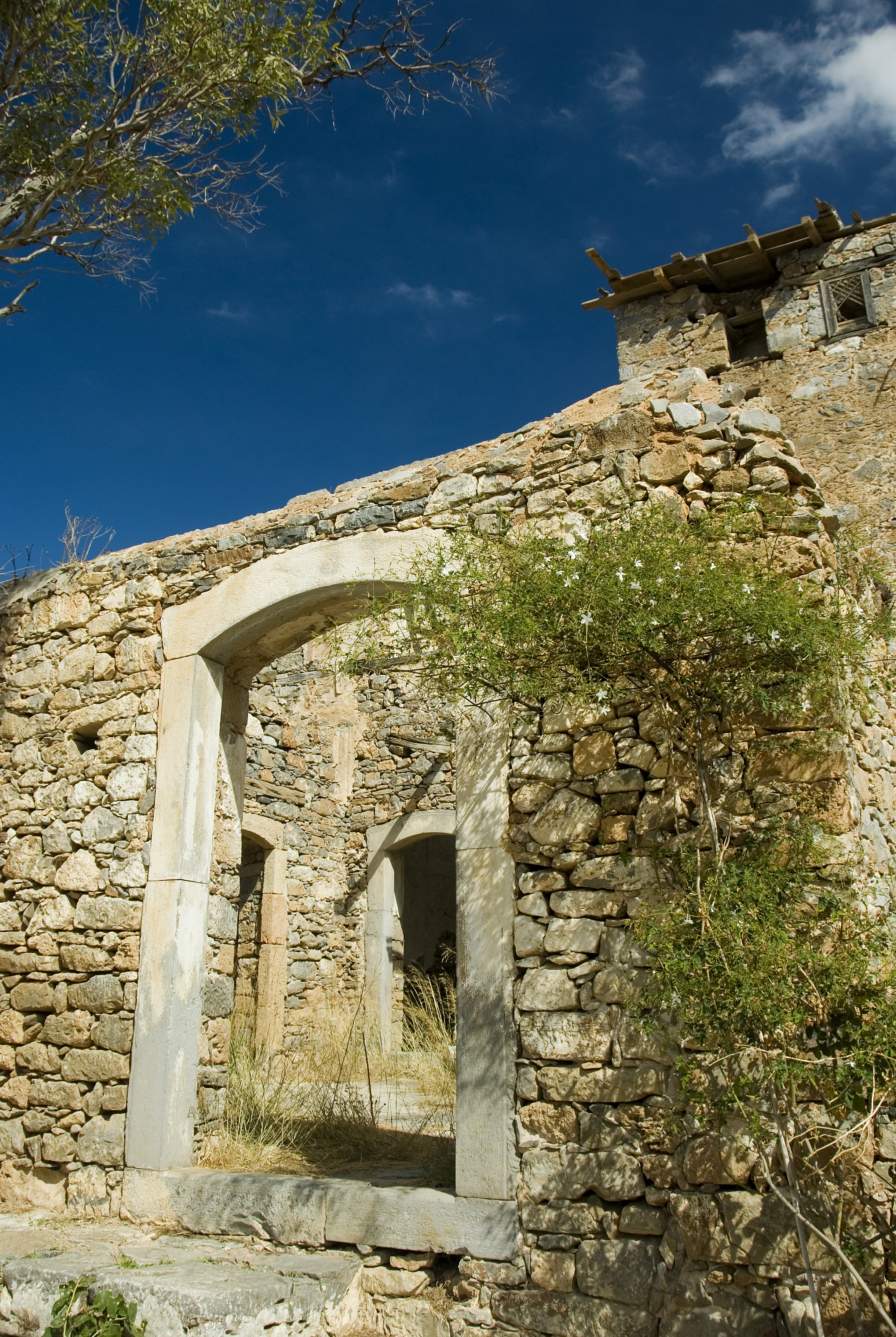 Crete - Spinalonga